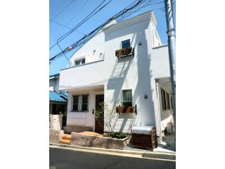 Share apartment NOBLESSE Yokohama