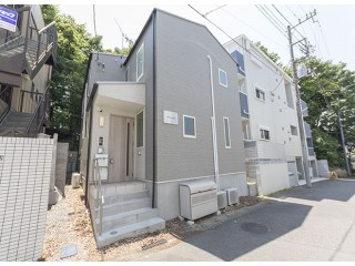 APARTMENT SHAREHOUSE 松戸