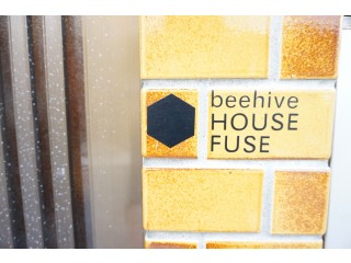 BEEHIVE HOUSE FUSE