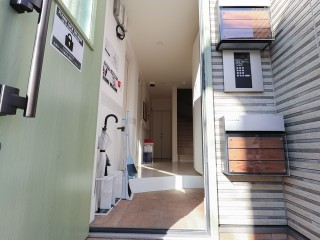 GG House C137 co-living house Ohanajaya 2