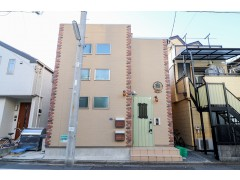 GG House C123 co-living house Kotake-mukaihara2