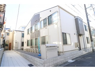 GG House T12 CIRCLE TERRACE Horikiri 2