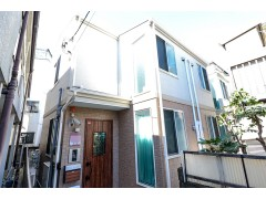 GG House C105 co-living house Oyama