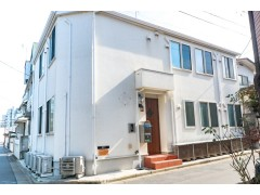 GG House C211 co-living house Hikawadai 2