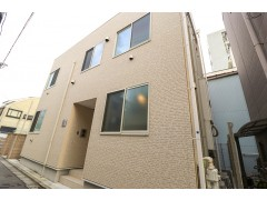 GG House C102 co-living house Oji 3