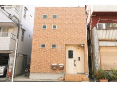 GG House C215 co-living house Sugamo 2
