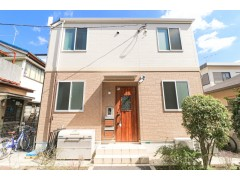 GG House C223 co-living house Keisei Koiwa 3