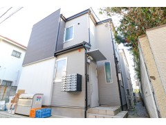 GG House C206 co-living house Oji 5