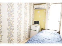 GG House C218 co-living house Kami-itabashi 3