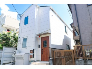 GG House L223 co-living house L Nakano