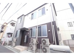 GG House L124 co-living house L Nippori