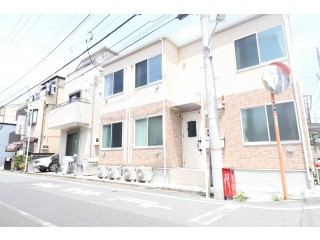 L250 co-living house L Keisei-koiwa5