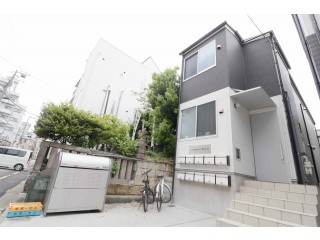 GG House L287 co-living house L Tabata4